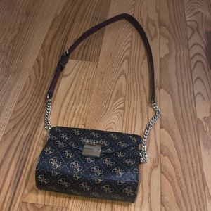 Guess Bags - Guess Crossbody Bag - Gently Used